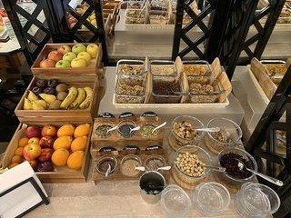Hotel President Riccione - Italien - Emilia Romagna