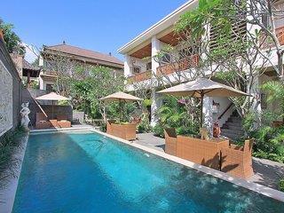 Hotel Tebesaya Cottage - Indonesien - Indonesien: Bali