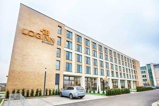 Hotel LOGINN by ACHAT Leipzig - Deutschland - Sachsen