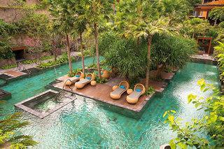 Hotel Indigo Bali Seminyak Beach - Indonesien - Indonesien: Bali