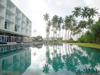 Hotel The Habitat Kosgoda by Asia Leisure - Sri Lanka - Sri Lanka