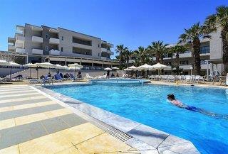 Hotel Bomo Gouves Bay - Griechenland - Kreta