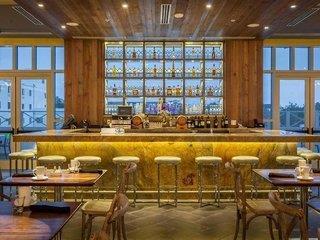 Grand Bohemian Hotel Charleston - USA - South Carolina