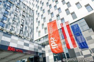 Hotel ibis Wien Hauptbahnhof - Österreich - Wien & Umgebung
