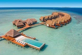 Hotel Heritance Aarah - Malediven - Malediven