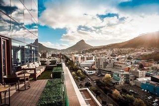 Hotel SunSquare Cape Town City Bowl - Südafrika - Südafrika: Western Cape (Kapstadt)