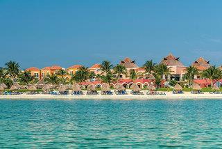 Hotel COOEE at Ocean Coral & Turquesa - Mexiko - Mexiko: Yucatan / Cancun