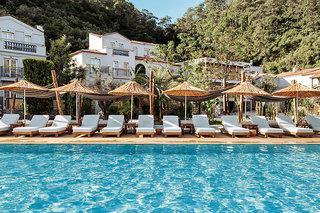 Hotel Cooks Club Adakoy Marmaris - Türkei - Marmaris & Icmeler & Datca