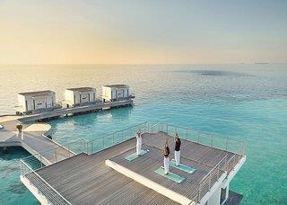 Hotel LUX* North Male Atoll - Malediven - Malediven