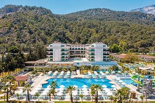 Hotel Dosinia Luxury Resort - Türkei - Kemer & Beldibi