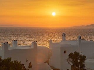 Hotel Melangel - Griechenland - Mykonos