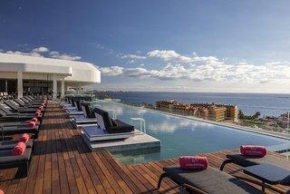 Royal Hideway Corales Beach - Erwachsenenhotel - Spanien - Teneriffa