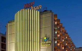 Gran Hotel Don Juan Palace - Spanien - Costa Brava