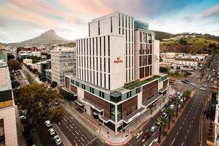 Hotel StayEasy Cape Town City Bowl - Südafrika - Südafrika: Western Cape (Kapstadt)