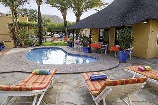 Hotel Capbon Guesthouse - Namibia - Namibia