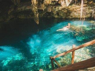 Hotel Akumal Natura - Mexiko - Mexiko: Yucatan / Cancun