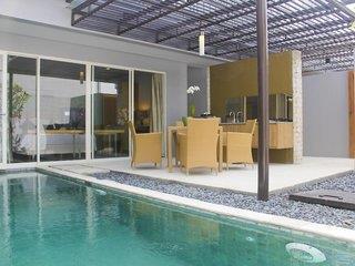 Hotel Tjendana Villas Nusa Dua - Indonesien - Indonesien: Bali