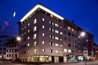 Hotel D Basel - Schweiz - Basel & Solothurn