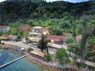 Hotel Villa Boukari Beach - Griechenland - Korfu & Paxi