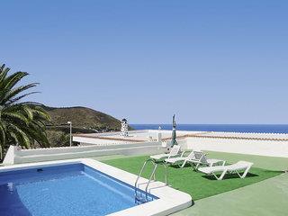 Hotel Finca La Morera - Spanien - La Palma
