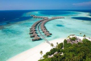 Hotel Vakkaru Maldives - Malediven - Malediven