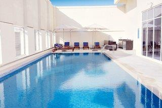 Citymax Hotel Ras Al Khaimah - Vereinigte Arabische Emirate - Ras Al-Khaimah