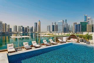 Renaissance Downtown Hotel, Dubai - Vereinigte Arabische Emirate - Dubai
