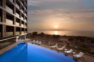 Hotel Wyndham Garden Ajman Corniche - Vereinigte Arabische Emirate - Ajman