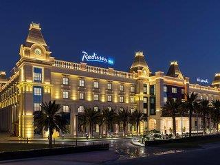 Radisson Blu Hotel Ajman - Vereinigte Arabische Emirate - Ajman