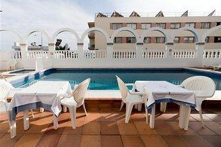 Hotel Lux Mar Apartamentos - Spanien - Ibiza
