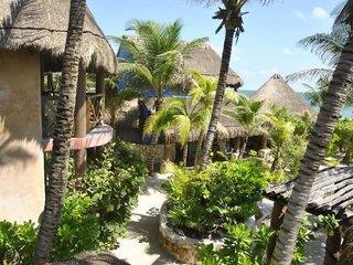 Hotel Calaluna Tulum - Mexiko - Mexiko: Yucatan / Cancun