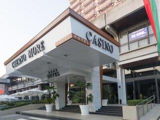 Hotel Cherno More - Bulgarien - Bulgarien: Goldstrand / Varna