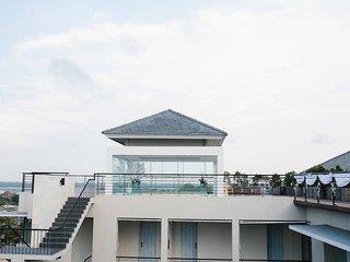 Mahogany Hotel - Indonesien - Indonesien: Bali