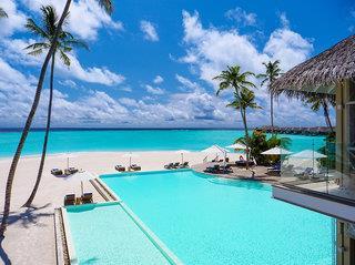 Hotel Baglioni Resort Maldives - Malediven - Malediven