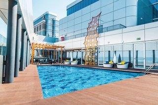Hotel Pearl Rotana - Vereinigte Arabische Emirate - Abu Dhabi