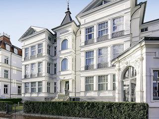SEETELHOTEL Villa Aurora - Deutschland - Insel Usedom