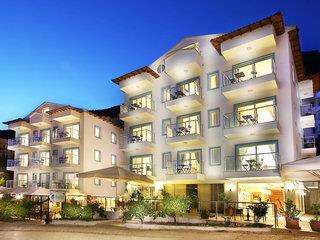 Hotel Saylam Suites - Türkei - Dalyan - Dalaman - Fethiye - Ölüdeniz - Kas
