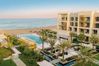 Kempinski Hotel Muscat - Oman - Oman