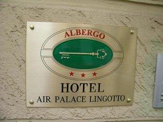 Hotel Air Palace Lingotto - Italien - Aostatal & Piemont & Lombardei