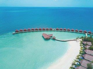 Hotel Grand Park Kodhipparu - Malediven - Malediven