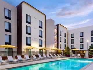 Hotel SpringHill Suites Los Angeles Burbank/Downtown - USA - Kalifornien