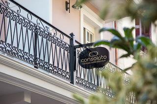 Hotel Consolato Boutique - Griechenland - Kreta