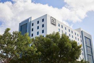 AC Hotel Miami Aventura - USA - Florida Ostküste