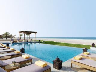 Hotel Anantara Sir Bani Yas Island Resorts - Vereinigte Arabische Emirate - Abu Dhabi