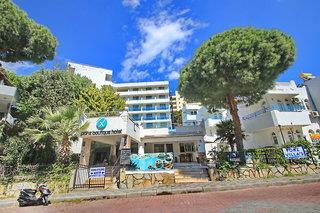 Ponz Hotel - Türkei - Kusadasi & Didyma