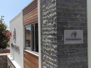 Hotel Degirmenburnu Residence - Türkei - Bodrum