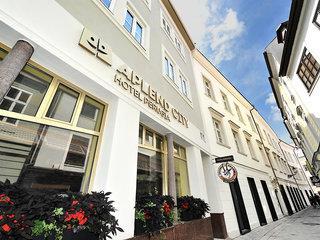 Aplend City Hotel Perugia - Slowakei - Slowakei