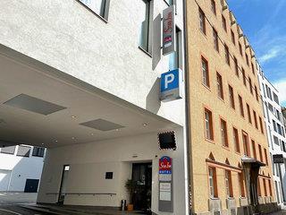Star Inn Hotel Linz Promenadengalerien - Österreich - Oberösterreich