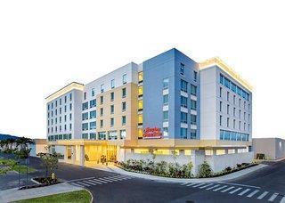 Hotel Hampton Inn & Suites Oahu/Kapolei - USA - Hawaii - Insel Oahu
