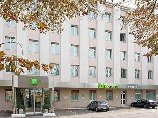 Hotel ibis Styles Parma Toscanini - Italien - Emilia Romagna